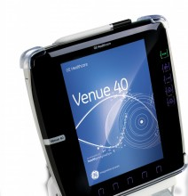 GE Venue 40 Portable Multipurpose Ultrasound