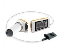 MIR Spirodoc OXI Spirometer And Pulse Oximeter