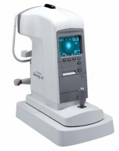 Right Medical Speedy-i/K Autorefractor Keratometer