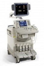 GE Logiq 7 Multipurpose Ultrasound