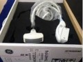 GE 3C-RS Convex Array Ultrasound Transducer Probe