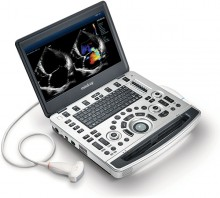 Mindray M9 Multipurpose Portable Ultrasound