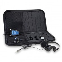 Cardionics E-Scope II Amplified And BTE Stethoscope
