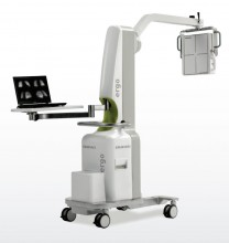 Digirad ergo Small Field Gamma Camera